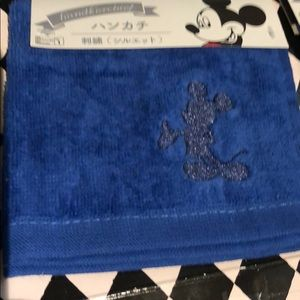 New Disney Mickey Mouse Towels Set